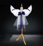 Little Angel Halloween Costume