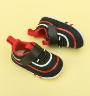 Children's Shoes Autumn Style Mesh Breathable Non-slip Shock Absorption