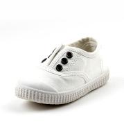 Adult Low-Cut Casual Parent-Child Canvas Shoes For Children