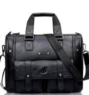 Business Bag Handbag Men's Large Capacity Travel Men's Bag