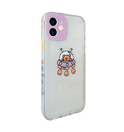 Rocket Bear Mobile Phone Case