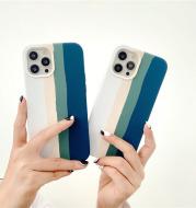 Big-brand Liquid Silicone IPhone Case