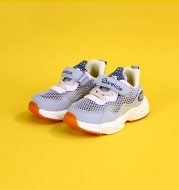 Baby Toddler Shoes Soft-soled Non-slip Functional Baby Shoes For Men And Women