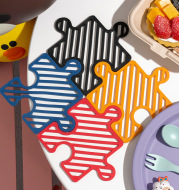 Creative Household Splicing Jigsaw Insulation Pad