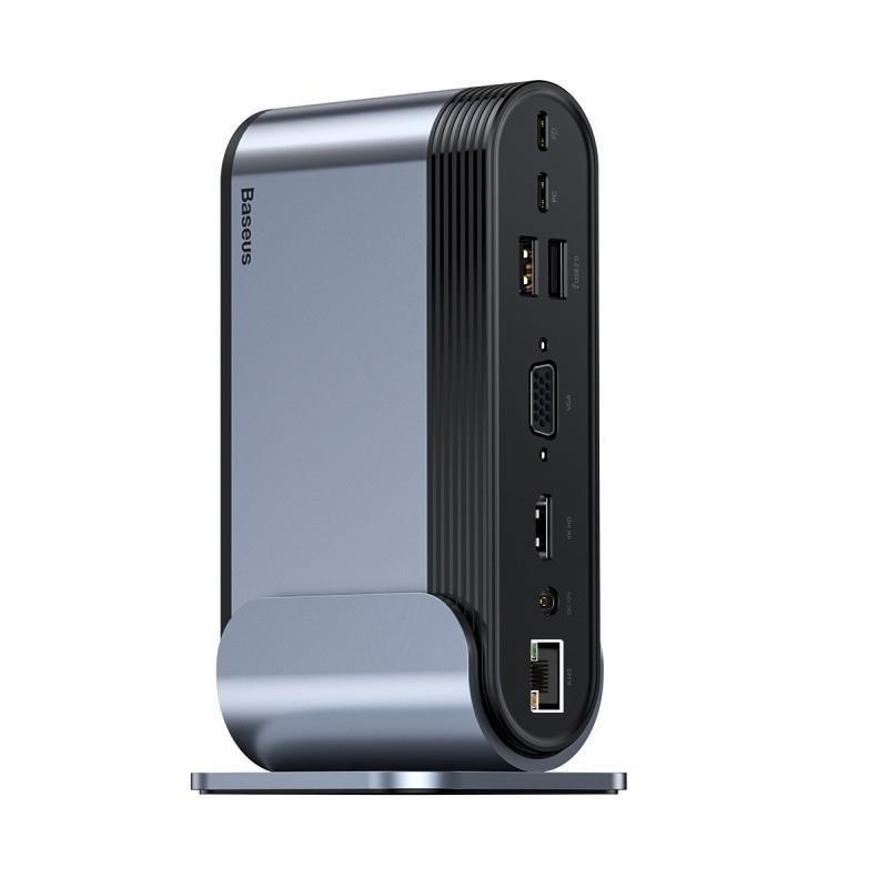 Baseus USB-C Docking Station
