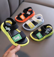 Boys Sandals Beach Shoes Soft Sole Baby Shoes
