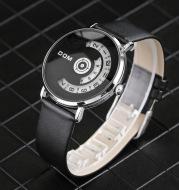 Personality Creative Fashion Quartz Waterproof Watch