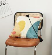 Sofa Cushion And Pillowcase