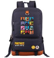 Fortnite Backpack Men and Women Travel bag