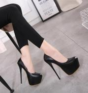 Sexy Stiletto Women's Shoes With High Heels