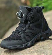 Men's Ultralight And Breathable Amphibious Tactical Boots