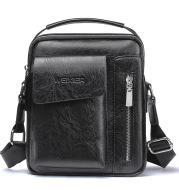 Casual Portable Men's Messenger Bag