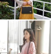 Sports Messenger One-shoulder Handbag