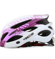 Sunscreen With Rear Taillight Warning Riding Helmet