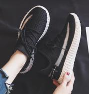 Womens Running Athletic Sneakers Canvas Sports Casual Breathable Shoes Fashion