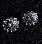 Men's Shirt French Cufflinks Cuff Nails Jewelry Diamond Cuffs