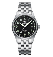 Men's Mechanical Watch Commando Pilot Watch Switzerland