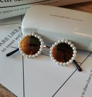 Pearl Handmade Children's Sunglasses