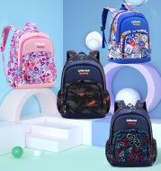 Sesame Baby Korean Elementary School Schoolbag