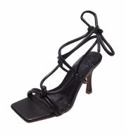 Summer New Style Cross Strap Stiletto High-Heeled Sandals Women