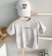 Baby Tie-Dye Short Sleeve T-shirt
