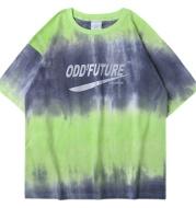 Trendy Brand Hip-Hop Loose T-Shirt In Big Kids