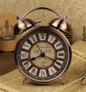 Retro Creative Alarm Clock