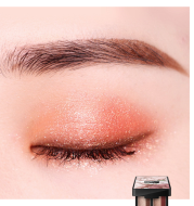 Thenna Lazy Two - Color Gradient Eye Shadow Trail