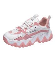 Casual Sports Shoes Trifle Students New Sports Running Shoes