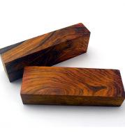 Log Chip Handle Material