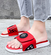 Wear Korean Style Breathable Sandals And Slippers Ins