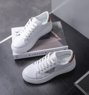 Spring New Korean Style Breathable Casual Street Sports Board shoes
