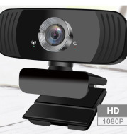 B3 Computer Network High-definition Video Live 1080P Free Brive Online Class Meeting With Microphone USB Camera