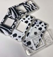Milk Pattern Phone Case IPhone12