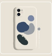 IPhone12  Mobile Phone Case 6Plus Silicone 8x All-inclusive Soft Shell 7 Couples
