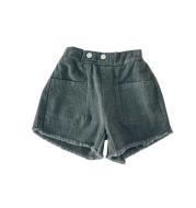 Children's Casual Pants Summer Dress 2020 New Children
