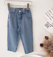 Trendy Korean Children s Trousers