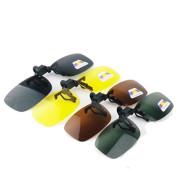 Polarizer Myopia Sunglasses Sunglasses Hanging Lens Clip