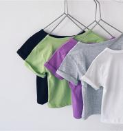 Boys sSummer Children's Short Sleeves