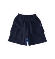 Children's Saby Five-Point Pants Trend