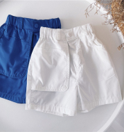 Five-point Pants Thin Trendy Children's Casual Pants