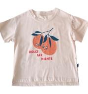 boysT-shirt Short Sleeve Children  Summer Wear 2021 New Children  Half Sleeve Top Baby Summer Wear Korean Fashion