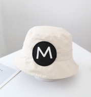 Children's Hats, Baby Fisherman Hats, Spring Models, Spring Outing Caps, Personality Fashion, Boys And girls, Korean Summer Sun Hats