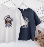 Children Clothing Children Short-sleeved T-shirt Boys Summer 2021 New Baby Summer Children Half-sleeved Western Style