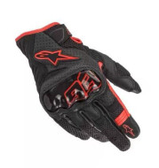Motorcycle Riding Gloves Summer Mesh Breathable
