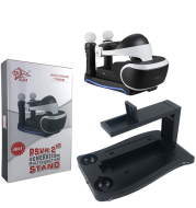 VR Game Gamepad Charger Base