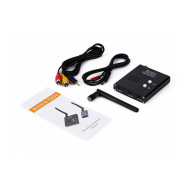 Rc832 5.8G600Mw 40 Frequency Point Genuine Aerial Photography Receiver Fpv Image Transmission Support Av Output