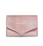High-end French Velvet Jewelry Bag