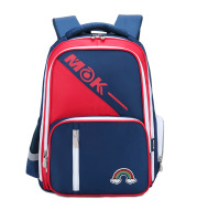 Lighten The Burden And Protect The Spine And Cute Children's Schoolbag