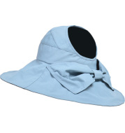 Anti-Ultraviolet Korean Solid Color Sun Hat